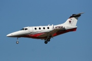N79CB, Hawker (Beechcraft) 390 Premier IA, Private