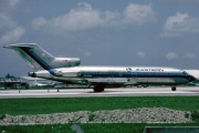 N8126N, Boeing 727-100, Eastern Airlines