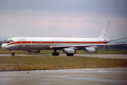 N815CK, Douglas DC-8-63F, American International Airways