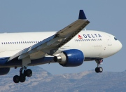 N819NW, Airbus A330-300, Delta Air Lines