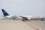 N844MH, Boeing 767-400ER, Delta Air Lines
