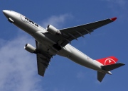 N858NW, Airbus A330-200, Northwest Airlines