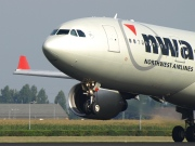 N859NW, Airbus A330-200, Northwest Airlines