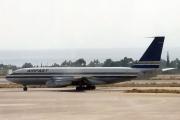 N8790R, Boeing 720, Airfast