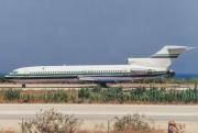 N887MA, Boeing 727-200Adv, Miami Air