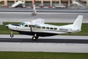N9012U, Cessna 208-B Grand Caravan, Private