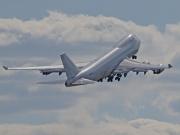 N903AR, Boeing 747-400ERF(SCD), Centurion Air Cargo