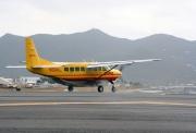 N90HL, Cessna 208-B Grand Caravan, DHL