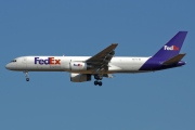 N917FD, Boeing 757-200SF, Federal Express (FedEx)