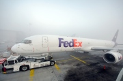 N923FD, Boeing 757-200SF, Federal Express (FedEx)