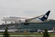 N964AM, Boeing 787-8 Dreamliner, Aeromexico