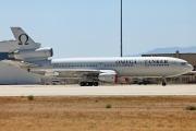 N974VV, McDonnell Douglas DC-10-40,