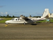 N977JC, Rockwell 690C Jetprop 840, Private