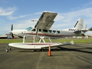 N984JD, Cessna 208-B Grand Caravan, Untitled