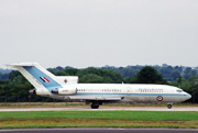 NZ7271, Boeing 727-100, Royal New Zealand Air Force