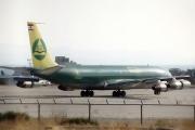 OD-AGP, Boeing 707-300C, TMA - Trans Mediterranean Airways