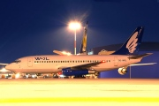 OD-WOL, Boeing 737-200Adv, WOL - Wings of Lebanon