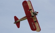 OE-AWW, Boeing-Stearman Model 75 N2S-5 Kaydet, Private