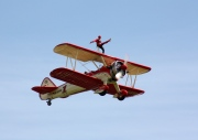 OE-AWW , Boeing-Stearman Model 75 N2S-5 Kaydet, Untitled