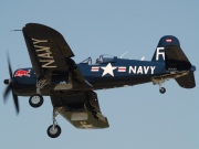 OE-EAS, Vought F4U-4 Corsair, Flying Bulls