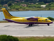 OE-GBB, Dornier  328-110, Welcome Air