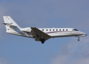 OE-GBY, Cessna 680-Citation Sovereign, Private