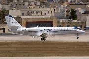 OE-GEM, Cessna 680-Citation Sovereign, Private