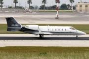 OE-GFA, Bombardier Learjet 60, Jetalliance
