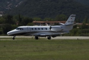 OE-GZK, Cessna 560-Citation XLS, Avcon Jet