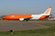 OE-IAE, Boeing 737-400SF, TNT Airways