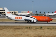 OE-IAP, Boeing 737-400SF, TNT Airways