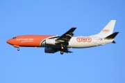 OE-IBW, Boeing 737-400SF, TNT Airways