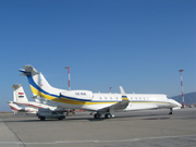OE-IDB, Embraer Legacy 600, Private
