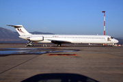 OE-IKB, McDonnell Douglas MD-83, MAP Executive Flightservice