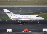 OE-IPH, Raytheon Hawker-850XP, Private