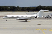 OE-IRM, Bombardier Global Express XRS, Global Jet Austria