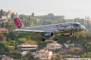 OE-LEB, Airbus A320-200, Niki