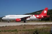 OE-LEL, Airbus A320-200, Niki