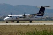 OE-LIC, De Havilland Canada DHC-8-300 Q Dash 8, Intersky