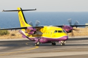 OE-LIR, Dornier  328-110, Welcome Air