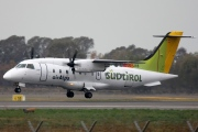 OE-LKB, Dornier  328-110, Air Alps