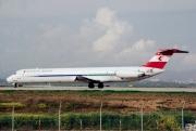 OE-LMC, McDonnell Douglas MD-82, Austrian