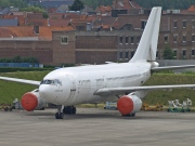 OE-LMP, Airbus A310-200, MAP Executive Flightservice