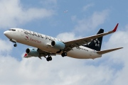 OE-LNT, Boeing 737-800, Austrian