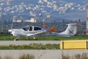 OE-UDY, Diamond DA40 Diamond Star, Private