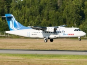 OH-ATD, ATR 42-500, Finncomm Airlines