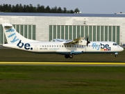 OH-ATG, ATR 72-500, Flybe Nordic