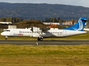 OH-ATJ, ATR 72-500, Finncomm Airlines