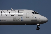 OH-BLF, McDonnell Douglas MD-90-30, Blue1