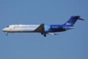 OH-BLG, Boeing 717-200, Blue1